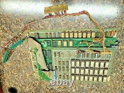 1983 Exidy Fax Video Arcade Game PCB, Atlanta #429 (UNTESTED, may need repair)