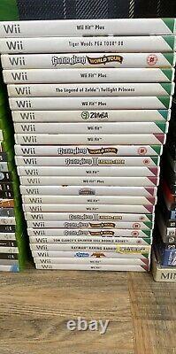 200 Video Games Joblot