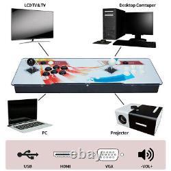 2021 New 4263/8000 3D Pandora Box Retro Video Games Arcade Consoles Double Stick