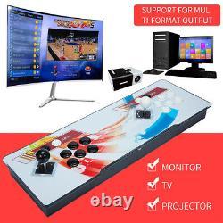 2021 New 4500 Or 4263 3D Pandora's Box Video Games Arcade Consoles HD Video UK