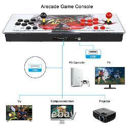 2021 Wifi 3D Pandora's Box Game Stick Arcade Console Machine HD Video 5000 Games
