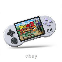3.5 IPS Handheld Video Game Console for PS1/Arcade FBA/MAME/GBA/DC/FC/MD/SNES