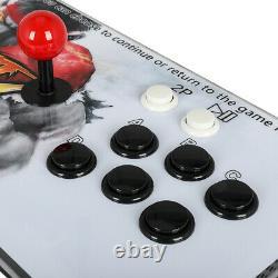 3399 in 1 Pandora's Box Retro Video Games 2 Players Double Stick Arcade Console
