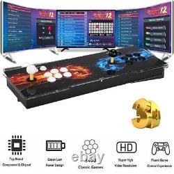 3400 in 1 Pandora-s Games 3D / 2D Arcade Video Gaming Host For Laptop TV Desktop