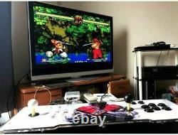 4018 Games in 1 Arcade Video Games Console Pandora's Box 3D Multiplayer Joystick
