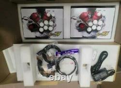 4230 in 1 Pandora's Box 9S Retro Video Arcade Game Console for TV PC PS3 KOF SF2