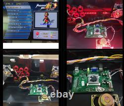 5000in1 3D Pandora's Box WIFI Key Video Games Arcade Consoles Home TV Adult HDMI