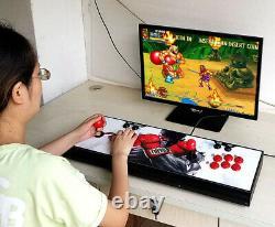 5000in1 3D WIFI Pandora's Box Key Video Games Arcade Console Home TV HDMI Update