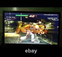 8000 Games Pandora Box 3D Retro Video Game Arcade Console HDMI Double Stick