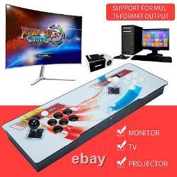 8000 In 1 3D Pandora's Box Video Games Arcade Consoles WIFI Download Games HDMI