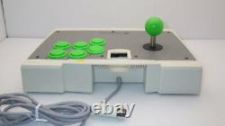 ARCADE STICK Fighting Controller HKT-7300 SEGA Dreamcast video game Accessories