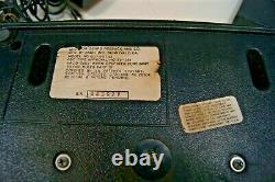 ATARI 2600 Sears Tele-Games Video Arcade Sunnyvale Heavy Sixer Console Bundle