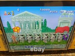 Altered Beast Video Arcade Game PCB, Atlanta #423 (Working)