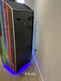 Arcade Pro arcade machine 2300+ video games