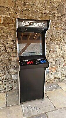 Arcade Pro machine video game, thousands of games