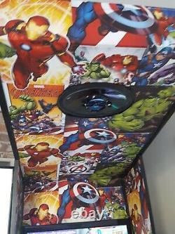 Arcade machine video game 3500 Games