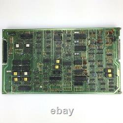 Atari Pole Position II PCB Arcade Game Set CPU, Video, Interconnect Board