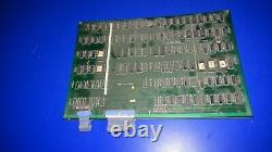 Bally BLUE PRINT Arcade Video Game complete PCB Mother board Logic Board clean