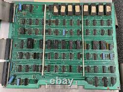 Bally Midway Spy Hunter Arcade Video Game 3 PCB MPU CPU Board Set