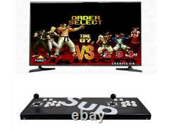 Chigoods Box 9D Retro Video Arcade Game Console for TV PC PS3 Double Sticks KOF