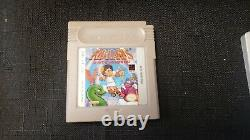 Cib Kid Icarus Of Myths And Monsters Nintendo Game Boy Video Game Complete