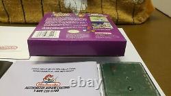 Cib Pokemon Puzzle Challenge Nintendo Game Boy Color Video Game Complete In Box