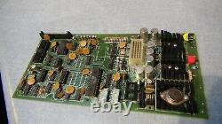 Cinematronics DRAGONS LAIR ARcade Video Game PCB Board-clean but untested