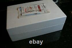 Coleco Telstar GEMINI ATARI 2600V Electronic Arcade video game Console NEW + BOX