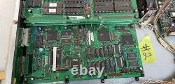 Daytona USA Model 2 Arcade video game PCB board Untested #2