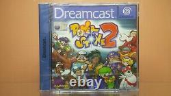 Dreamcast 26 x Sealed Video Games Bundle Rayman Capcom VS. SNK Skies of Arcadia