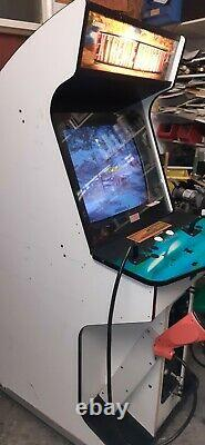 Extreme Hunting Arcade Video game