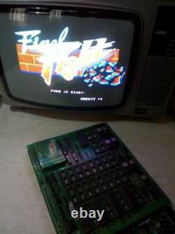 FINAL FIGHT CAPCOM PCB Video Game Arcade WORKING ORIGINAL