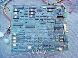 GALAGA 3 working arcade video game pc board