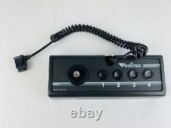 GCE Vectrex Video Game Controller Arcade System Untested