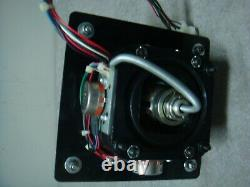 Happ Analog Joystick Assy With Trigger And Discard Button For Arcade Video Games