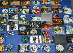 Huge Job Lot 65 PlayStation 2 Video Games PS2 Wholesale