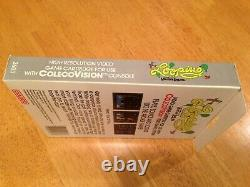 LOOPING COLECOVISION Video Game System NEW & SEALED