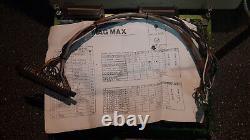 Magmax arcade non Jamma pcb video game board original Nichibutsu