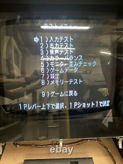Marvel Vs. Capcom Cps2 All-in-One Metal Single Board Jamma Arcade Video Game PCB