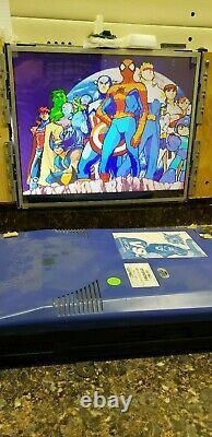 Marvel vs. Capcom Jamma Video Arcade Game PCB, Atlanta, Tested Good, #252