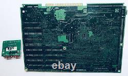 Midway Invasion Arcade PCB & Gun I/O IO, Jamma, Video Game PCB Untested