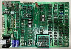 Midway Pac-Man video arcade PCB game board (#203048)