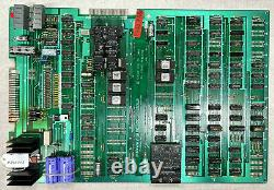 Midway Pac-Man video arcade PCB game board (#205053)