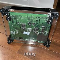 NEO GEO MVS MV-1C SNK Original Game Motherboard For Arcade Video Game