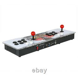 NEW 3399 in 1 Pandora Box 9D Retro Video Games Double Stick Arcade Console Light