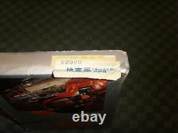 NIGHT DRIVER Atari 2800 jeu vidéo japonais compatible Atari 2600 Boite et notice