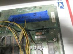 Namco Original Tekken 2 Pcb Jamma Board Working For Arcade Video Game Vers B