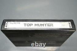 Neo Geo mvs Top Hunter arcade pcb cartridge video game original SNK