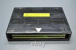 Neo Geo mvs shock Troppers arcade cartridge video game original holographic SNK
