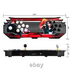 Neu Pandora Box 4500 Games in 1 Retro Video Spiele Arcade Konsole Spiel HDMI